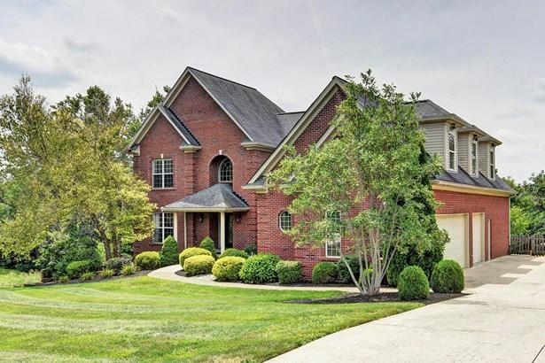 Single Family Residence, Open Plan - La Grange, KY