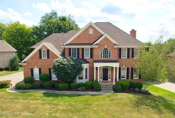 Single Family Residence, Traditional - Prospect, KY (photo 1)