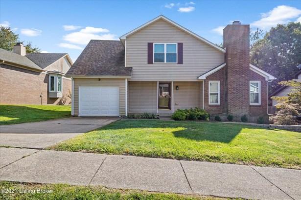 Single Family Residence, 1.5 Stories - Nicholasville, KY