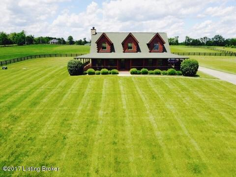 Cape Cod, Single Family Residence - Shelbyville, KY (photo 1)