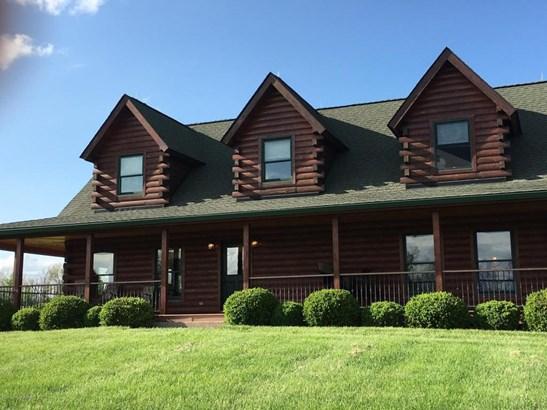 Cape Cod, Single Family Residence - Shelbyville, KY (photo 2)