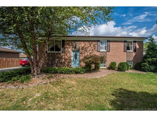 Residential, Bi Level - Jeffersonville, IN (photo 1)