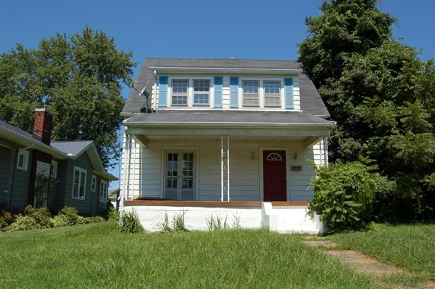 Single Family Residence, Bungalow - Ashland, KY (photo 1)