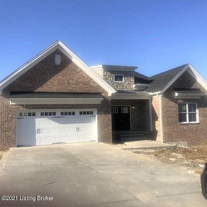 Single Family Residence, Ranch - Taylorsville, KY