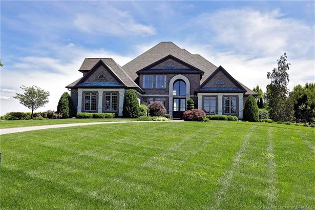 1.5 Story, Residential - Floyds Knobs, IN