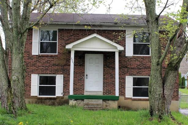 Single Family Residence, Bi-Level - Radcliff, KY (photo 1)