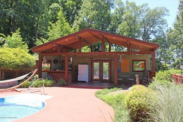 Single Family Residence, Ranch - Rineyville, KY (photo 5)