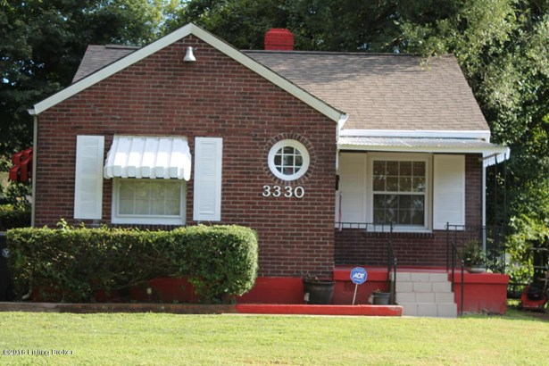 Single Family Residential, 1.5 Stories - Louisville, KY (photo 1)