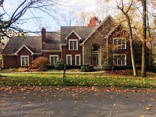 Single Family Residence, Traditional - Anchorage, KY (photo 1)