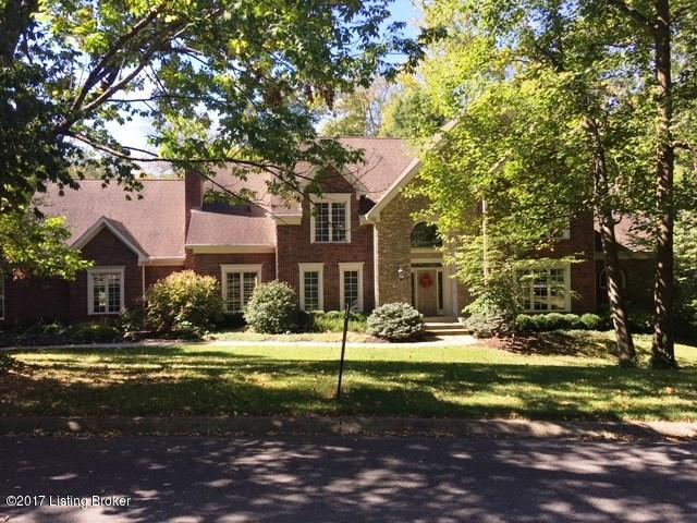Single Family Residence, Traditional - Anchorage, KY (photo 2)