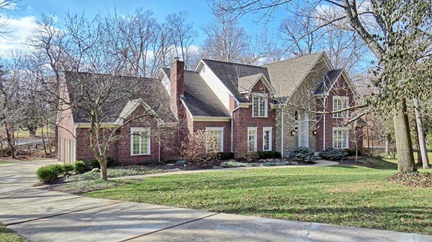 Single Family Residence, Traditional - Anchorage, KY (photo 3)