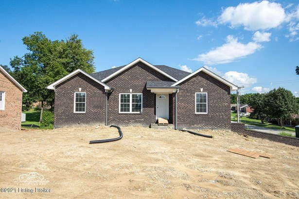 Single Family Residence, Ranch - Bardstown, KY
