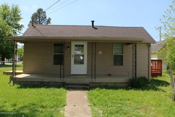 Single Family Residence, Ranch - Clarkson, KY (photo 1)