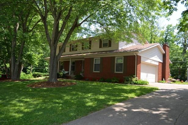 Single Family Residence, 2 Story - Jeffersonville, IN (photo 1)