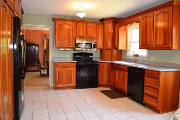 Single Family Residence, 2 Story - Jeffersonville, IN (photo 3)