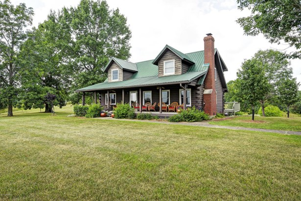 Single Family Residence, Other - Campbellsburg, KY