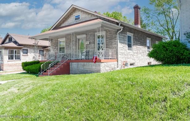 1 Story, Single Family Residence - Louisville, KY