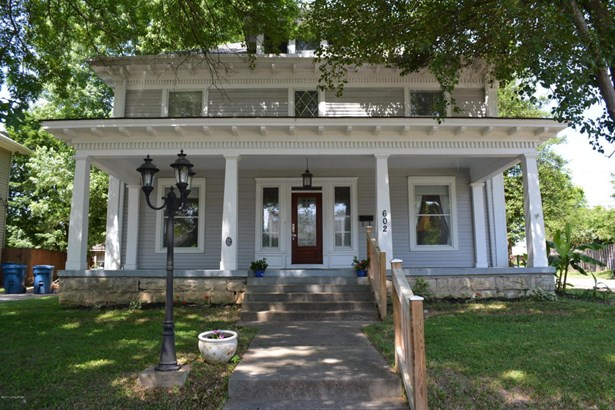 Single Family Residence, Traditional - Shelbyville, KY (photo 1)
