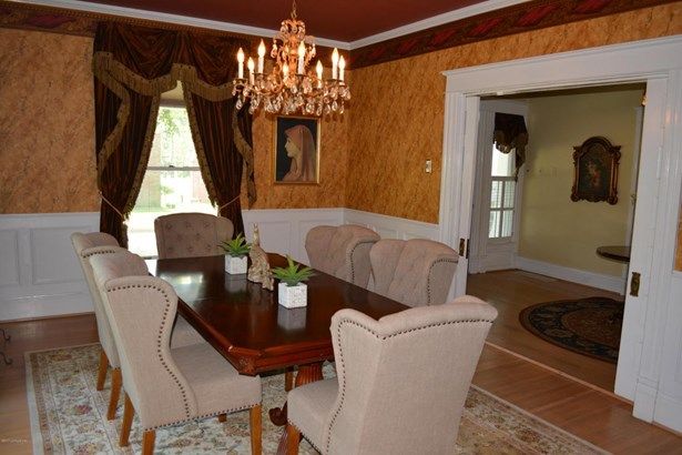Single Family Residence, Traditional - Shelbyville, KY (photo 4)