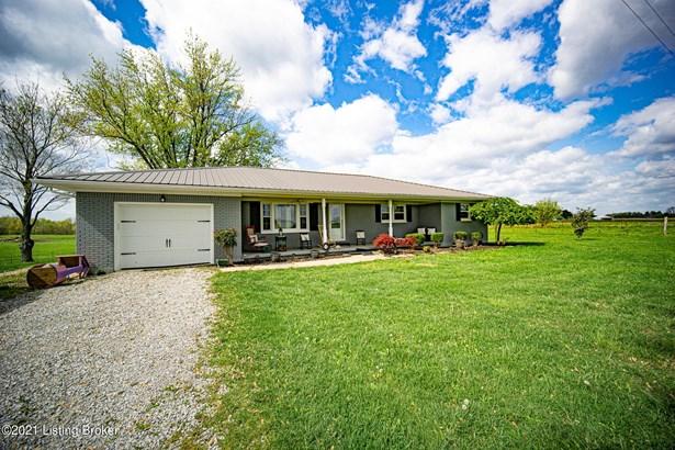 Single Family Residence, Ranch - Leitchfield, KY