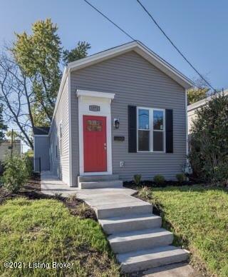 Single Family Residence, Shotgun - Louisville, KY