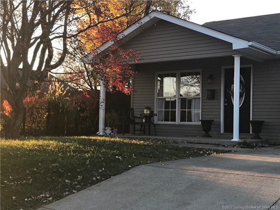 1 Story, Residential - Clarksville, IN (photo 2)