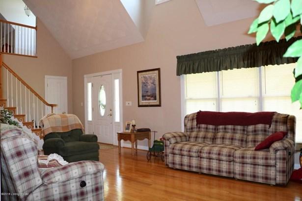 Cape Cod, Single Family Residence - Leitchfield, KY (photo 3)