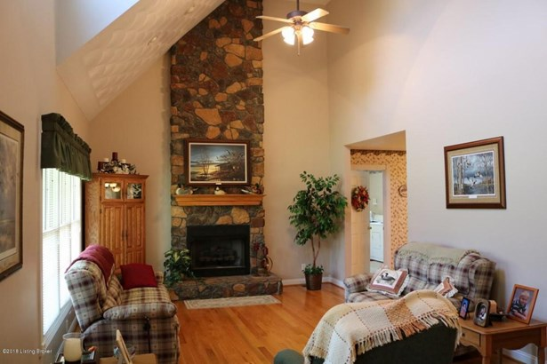 Cape Cod, Single Family Residence - Leitchfield, KY (photo 4)
