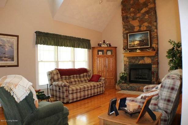 Cape Cod, Single Family Residence - Leitchfield, KY (photo 5)