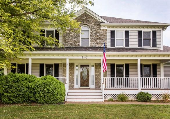 Single Family Residence, 2 Story - La Grange, KY (photo 3)