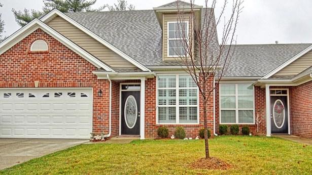 Single Family Residence, Patio - Louisville, KY (photo 1)