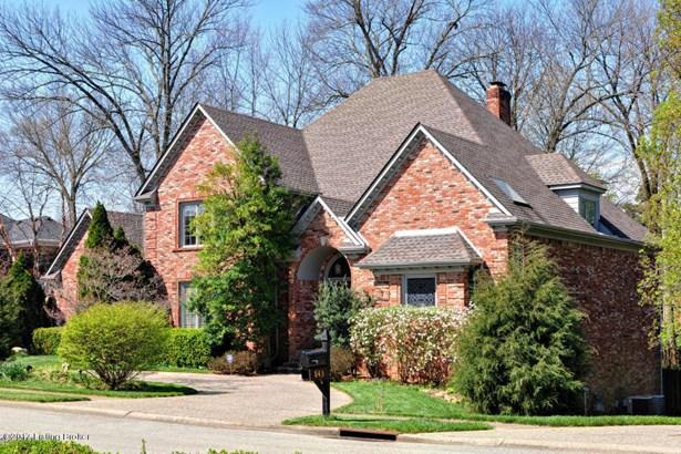 Single Family Residence, 3 Story - Louisville, KY (photo 3)