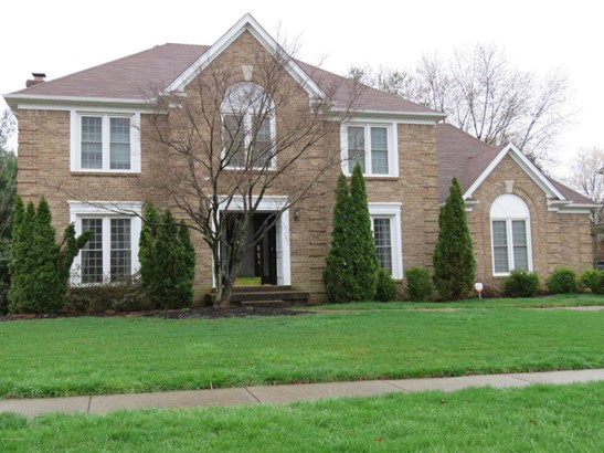 Single Family Residence, Open Plan - Louisville, KY (photo 1)