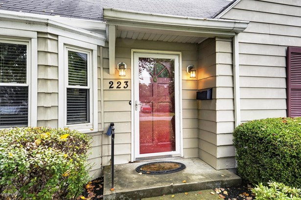 Cape Cod, Single Family Residence - Louisville, KY (photo 3)