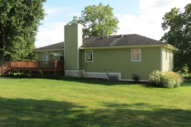 Single Family Residence, Ranch - Simpsonville, KY (photo 1)