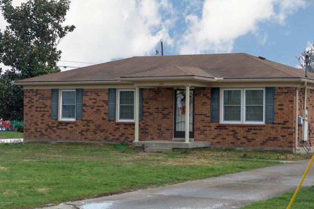 Single Family Residence, Ranch - Shepherdsville, KY (photo 1)