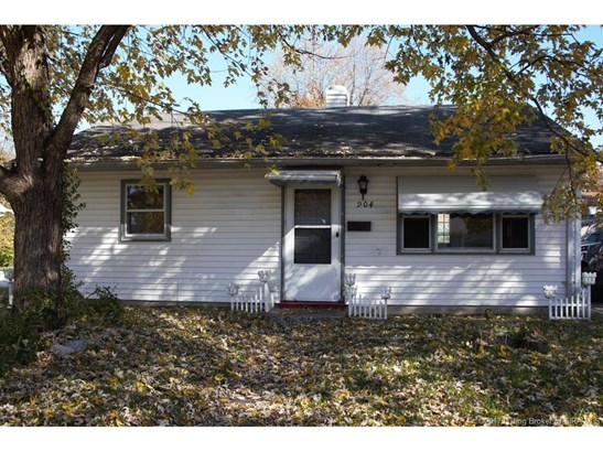 1 Story, Residential - Jeffersonville, IN (photo 4)