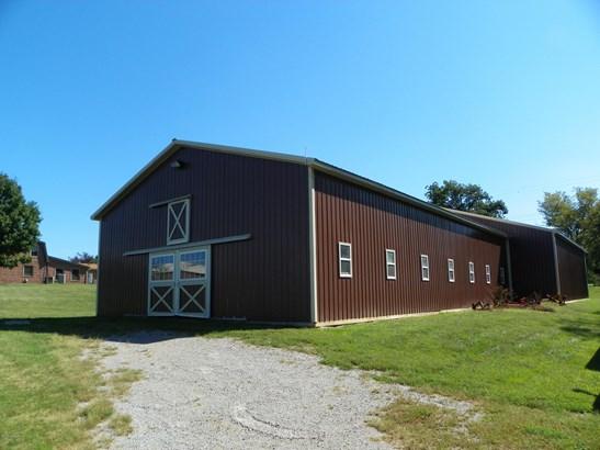 Farm, 1.5 Stories - Finchville, KY (photo 4)