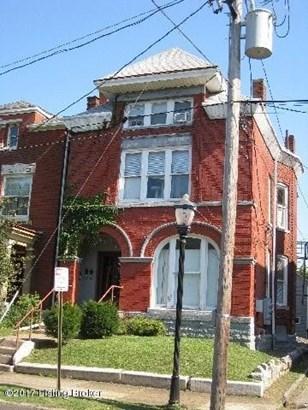 Apartment - Louisville, KY (photo 1)