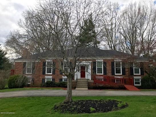 Single Family Residence, Ranch - Prospect, KY (photo 1)