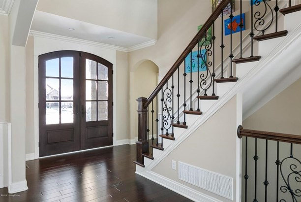 Single Family Residence, Traditional - Louisville, KY (photo 5)