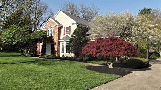 Single Family Residence, 2 Story - Elizabethtown, KY (photo 1)