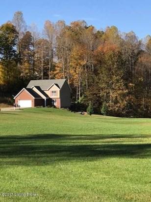 Single Family Residence, 2 Story - Leitchfield, KY (photo 1)