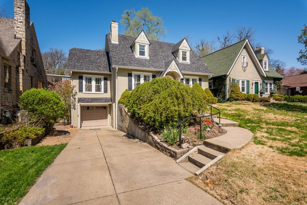 Single Family Residence, Bungalow - Louisville, KY (photo 4)
