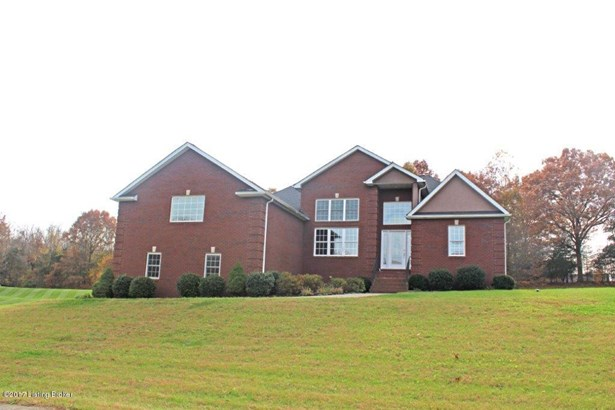 Single Family Residence, 2.5 Stories - Radcliff, KY (photo 1)