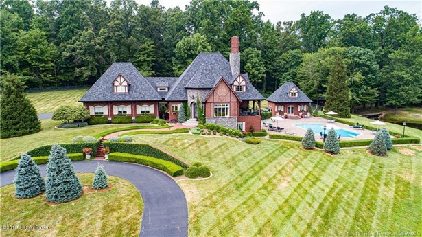 Single Family Residence, Other - Floyds Knobs, IN