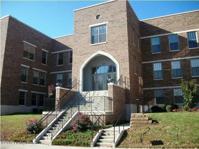 Condominium, Traditional - Louisville, KY (photo 1)