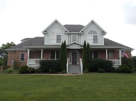Single Family Residence, 1.5 Stories - Smithfield, KY (photo 1)