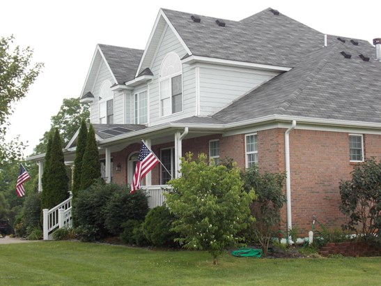 Single Family Residence, 1.5 Stories - Smithfield, KY (photo 3)