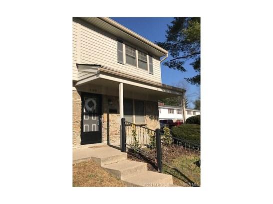 Residential, 2 Story,Condominium - Jeffersonville, IN (photo 1)